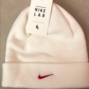3d08888ef0c8d7 Nike Accessories - Nike Nikelab KITH Take Flight Beanie [AH9954-100]